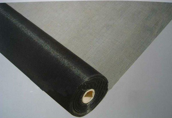 Charcoal Aluminum Insect Screening Charcoal Aluminum Wire